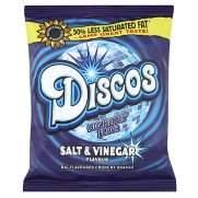 Discos - S&V