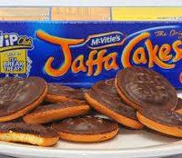 Jaffa cakes 12s