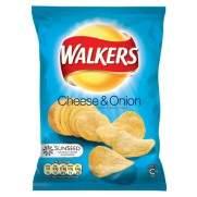 Walkers - C&O