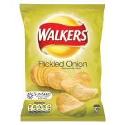 Walkers - Pickled O