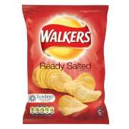 Walkers - Ready Salted
