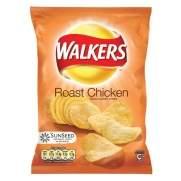 Walkers - Roast Ch