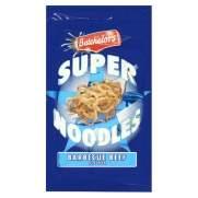 Noodles - Beef