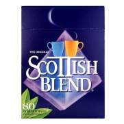Scottish Blend 80s