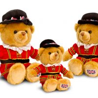 Beefeater-Bears