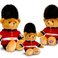 Guardsman-Bears