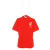 Liverpool Shirt air freshner
