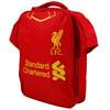 Liverpool shirt lunch box