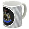 Newcastle Bullseye mug