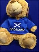 Scottish Hoodie