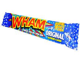 Wham bar