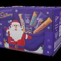 Cadbury Selction box med 180g