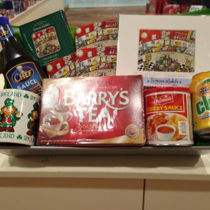 Irish Delight Hamper