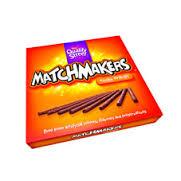 Orange Matchmakers