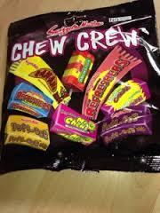 Szizzle Chew Crew