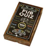 Talking Tables - Pub Quiz