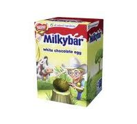 Milky bar small