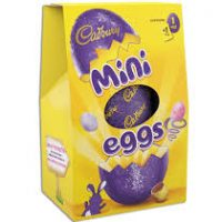 Mini Egg medium