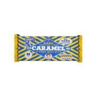 Caramel wafers dark