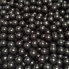Aniseed Balls - Black