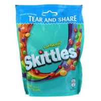 Skittles confusion