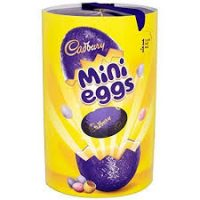 Mini Eggs large
