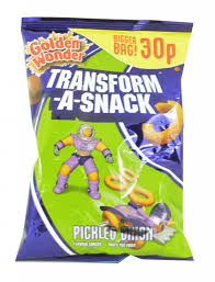 Pickled Onion Transformers