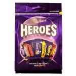 Heroes bag