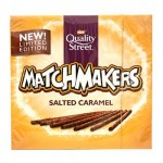 Match Makers Salted caramel