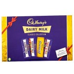 Retro large selection box