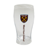 West Ham Pint Glass