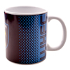 West Ham fade mug