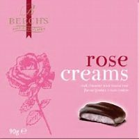 Beeches Rose Creams