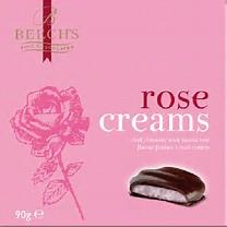 Beeches Rose Creams