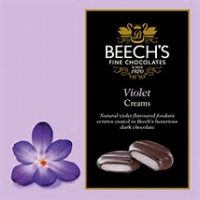 Beeches Violet Creams