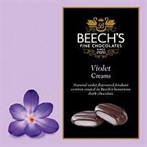 Beeches Violet Creams