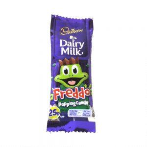 Freddo Popping candy