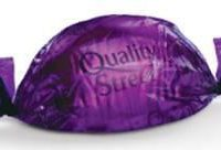 Quality Street the purple one