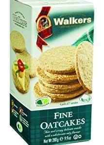 Fine oatcakes