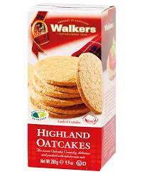 Highland Oatcakes