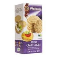 Walkers Mini Oat cakes