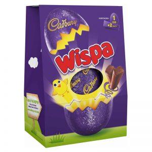 Cadbury Wispa Large