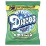 Discos - C&O_sml