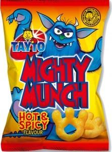 Mighty Munch