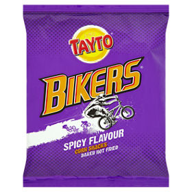 Spicy Bikers