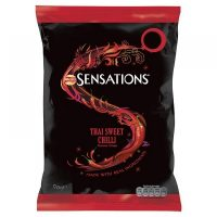 Sweet Sensations Thai Chilli