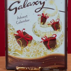 Galaxy Advent Calendar