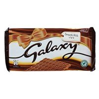 Galaxy Milk Chocolate 390g