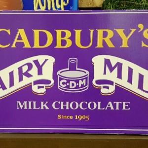 Cadbury giant bar 850g